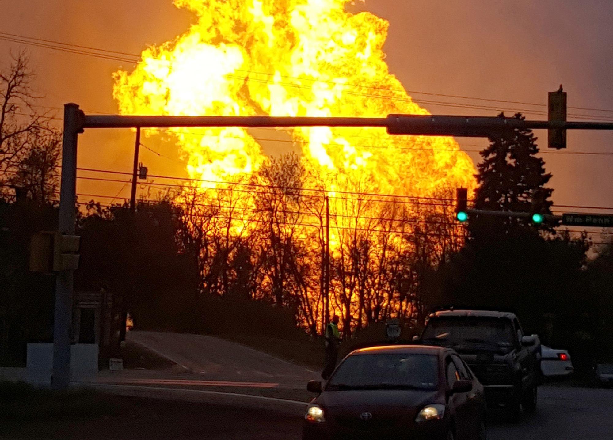 London Ohio Natural Gas