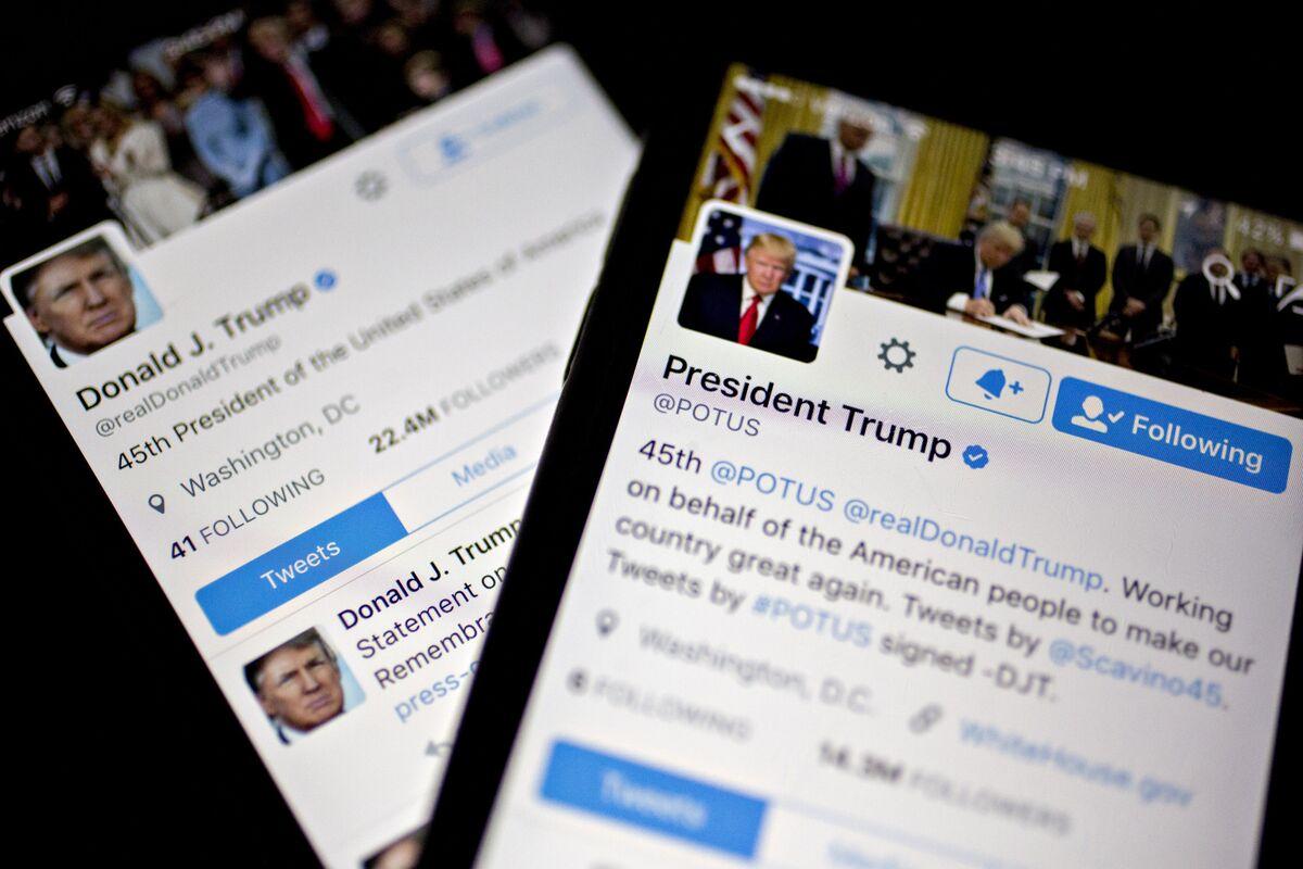 4f05bd3edc68 Trump s Covfefe Tweet Should Raise Security Concerns