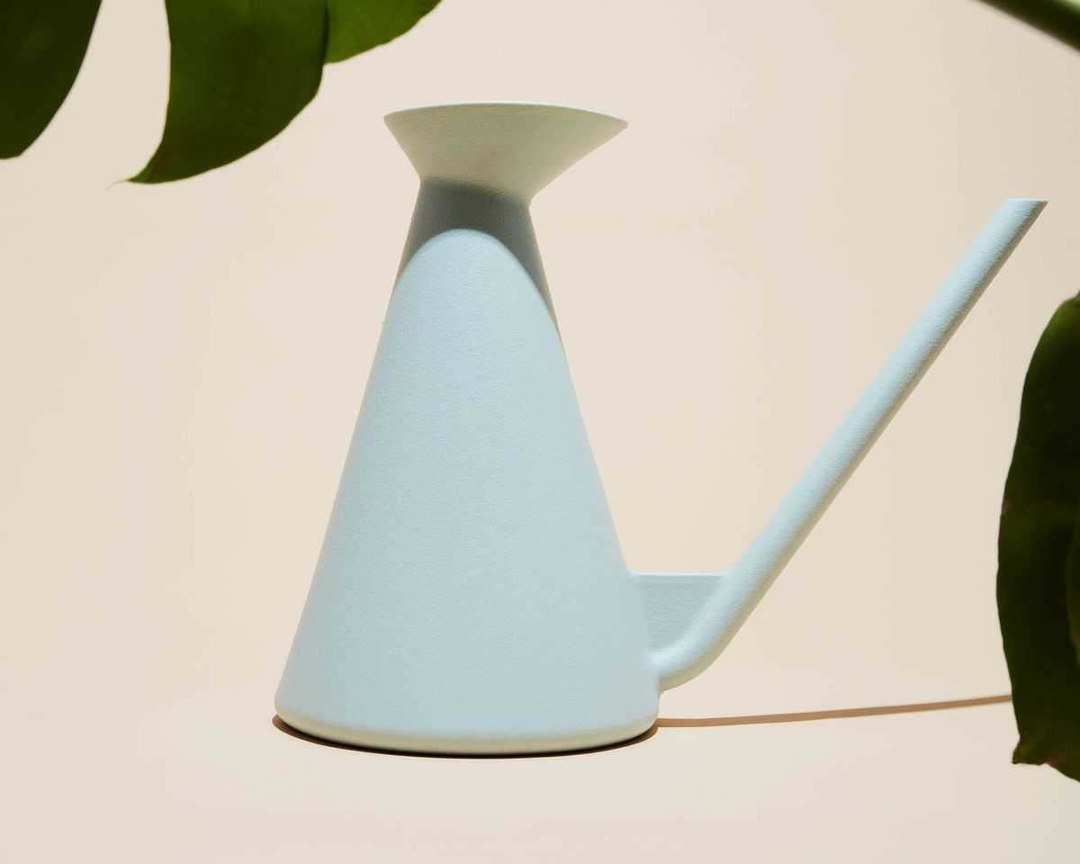 Watering Cans So Beautiful, They Might Upstage Your Plants