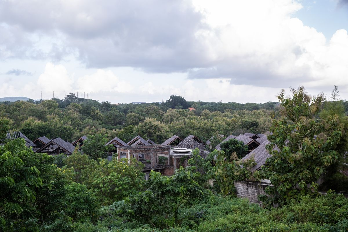 Bali Hotels On Sale As Tourism Struggles Due To Covid Pandemic Bloomberg