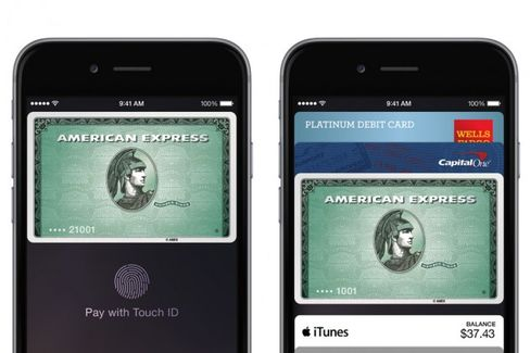 Apple Pay Is Too Anonymous for Some Retailers