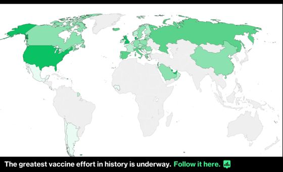 Why Many Asian Countries Are Being Cautious on Vaccines