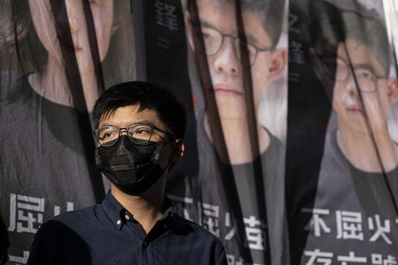 Swedish Technology Company Cuts Business Ties With Hong Kong