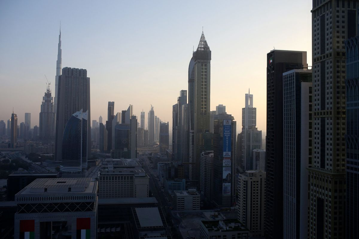 Dubai Real Estate Prices Seen Falling 5% in 2017 Before Recovery