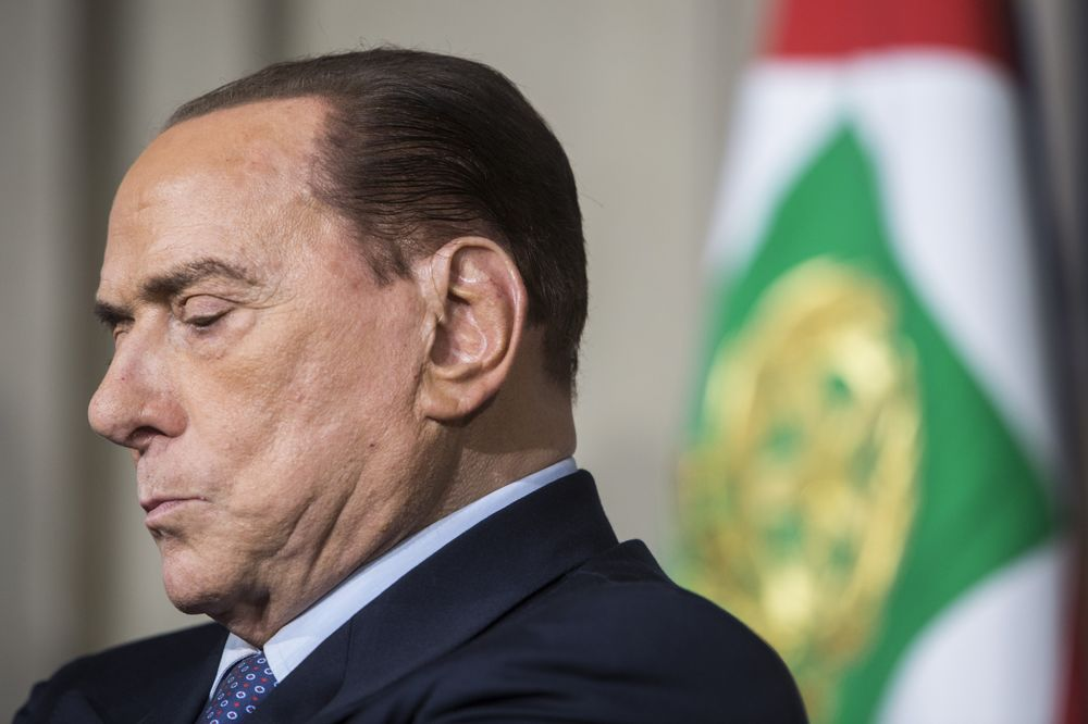 How Can Berlusconi's Mediaset Stay Italian? By Becoming Dutch