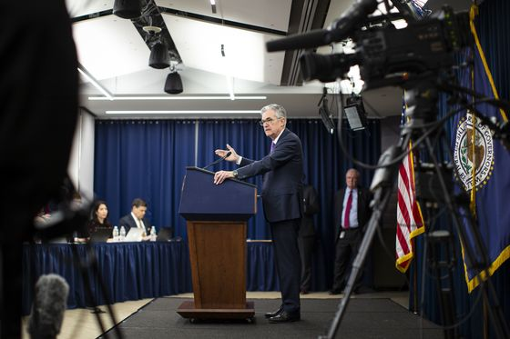 Powell to Stress Fed Patience on Rate Hikes: Decision Day Guide