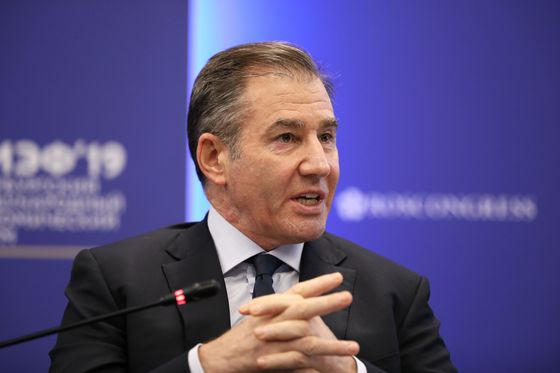 Glencore CEO Says $15,000 Copper Needed to Drive New Supply