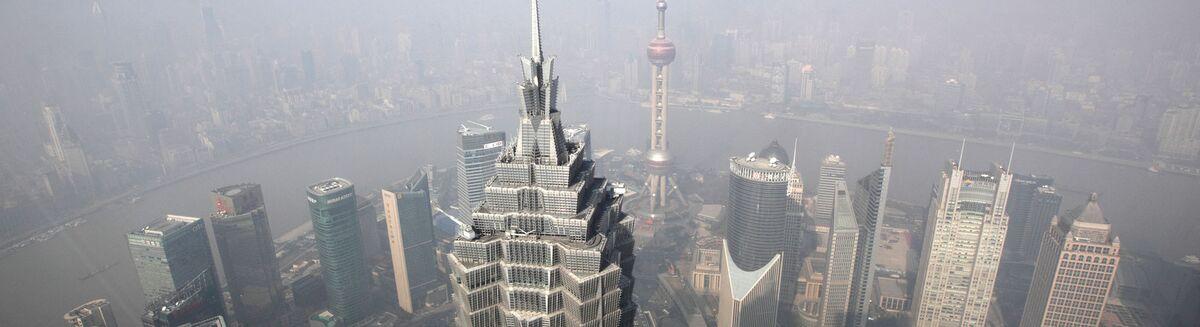 China Seeks to Broker Sale of Stake in Insurer Anbang