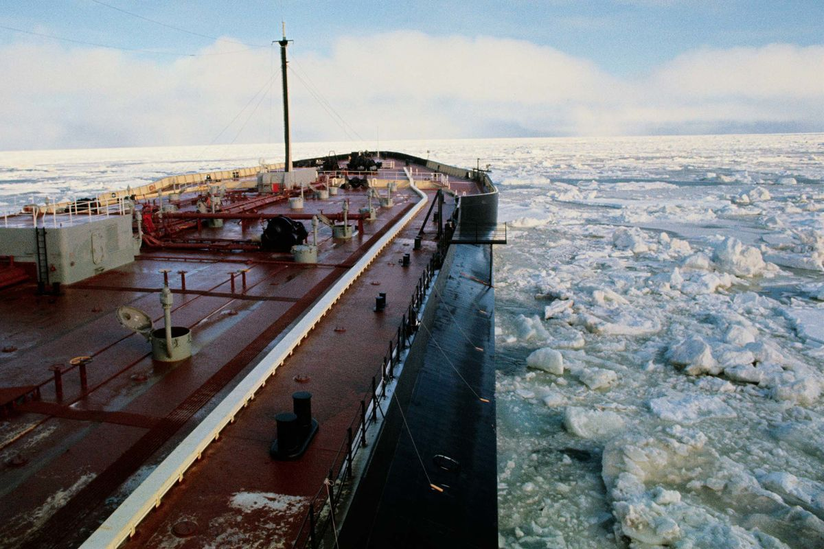 Imperial Oil, BP in Limbo After Canada Freezes Arctic Drilling