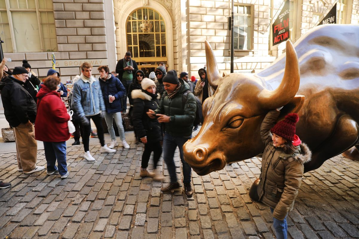 How Trump's Stock Market Record Stacks Up