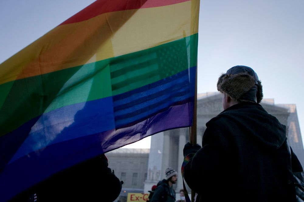 Supreme Court Can Interpret 'Sex' in Many Ways