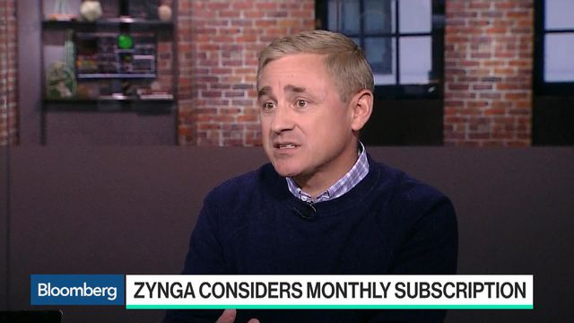 Zynga Soars as Analysts Rave About `Compelling Investment'