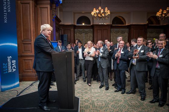 The Unsettled Life of Boris Johnson Pal Jennifer Arcuri