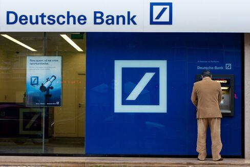 Deutsche Bank Pressured to Bolster Capital After Credit Suisse