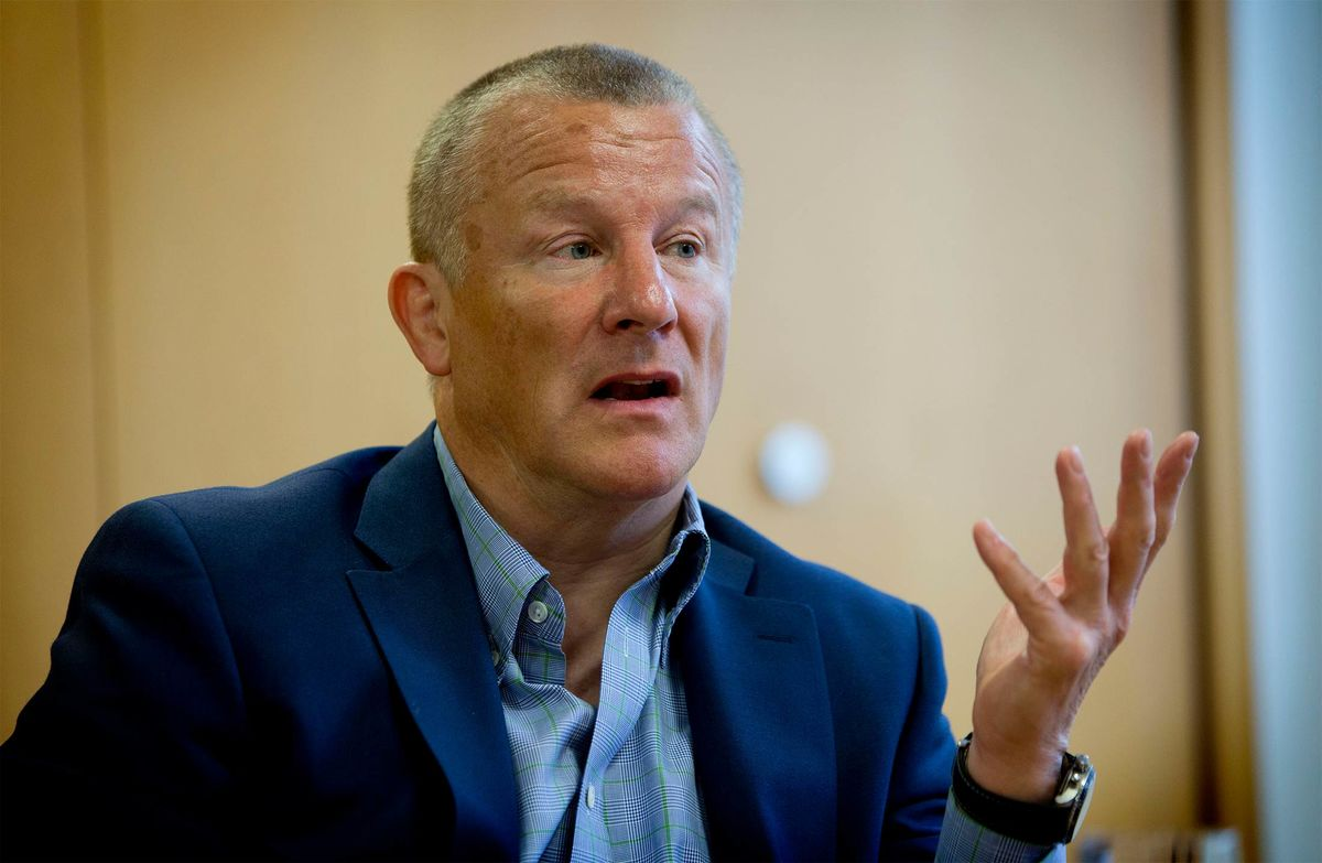 Neil Woodford's Flagship Investment Fund Suffers Losses in ...
