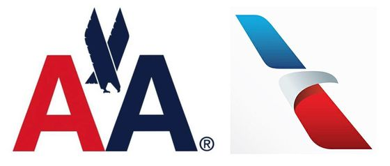 American Airlines Wants to Know What's So Boring About Its New Logo