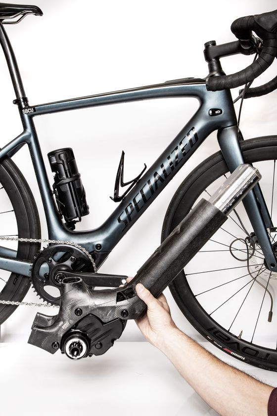Getting Lighter and Faster, E-Bikes Reach Cruising Speed