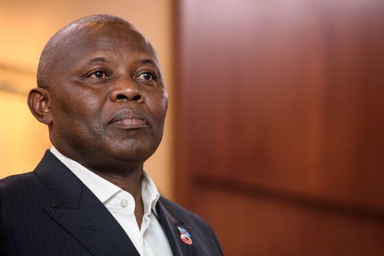 Congo Opposition Reneging on Unity Boosts Kabila Protege