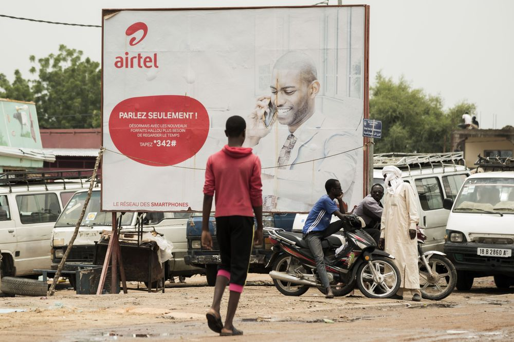 India's Bharti Airtel Plans to Kick Off IPO of $5 Billion Africa Phone Unit
