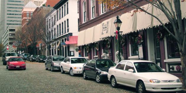 No. 19 Most Fun, Affordable City: Richmond, Va. 23220