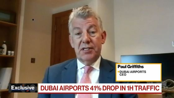 Dubai Airports Sees Rise in Traffic After First-Half Drop