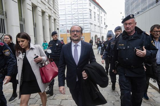 Austria Picks Leader Who Will Rule Under Predecessor Kurz's Gaze