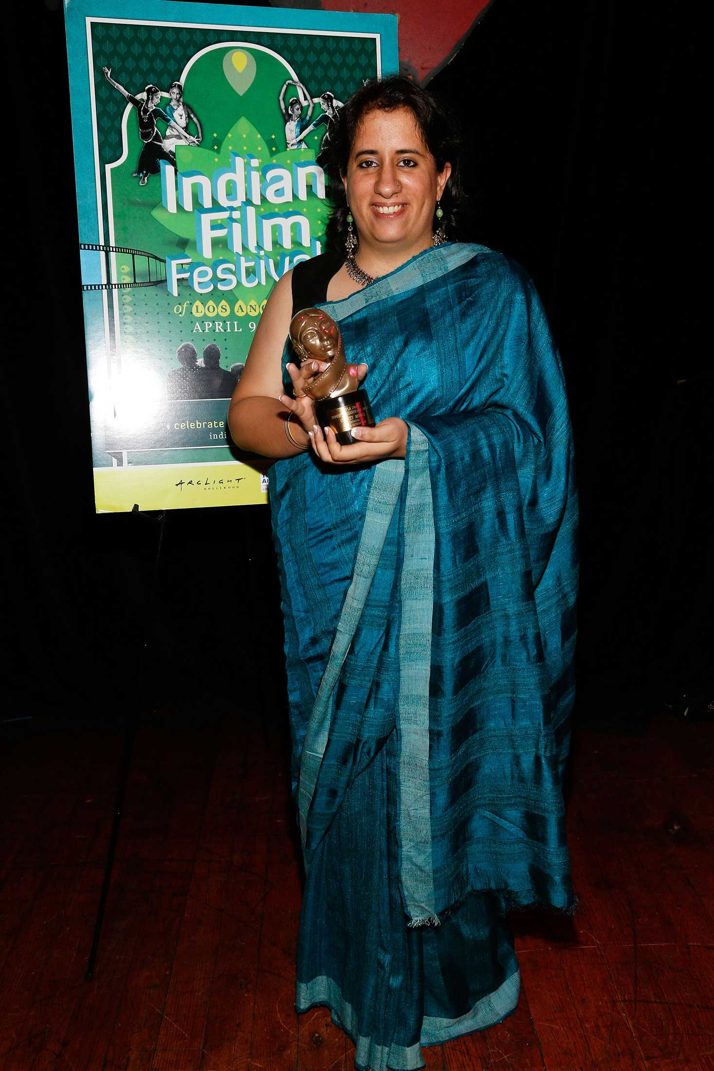 The Woman Who Transformed Bollywood Behind the Scenes