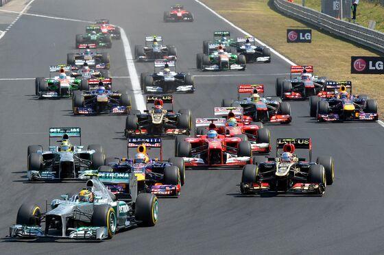How to Attend a Formula 1Race Like a Pro