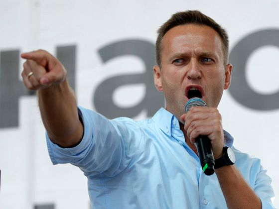 Putin Says Russia Could Have Killed Navalny Had It Wanted To