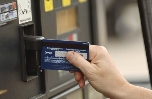 Visa, MasterCard Reach Settlement