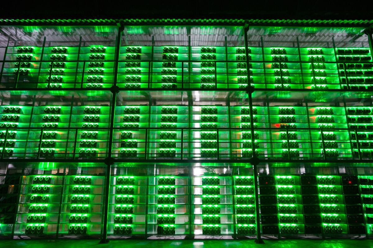 boston stock exchange cryptocurrency