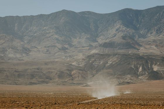 At America's Longest Off-Road Rally, No Men Are Allowed