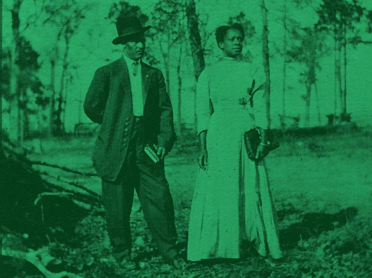 relates to Episode 1: My Family's Long-Gone Texas Land Shows How Black Wealth Is Won and Lost
