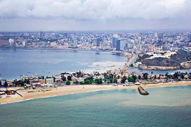 No. 2: Luanda, Angola