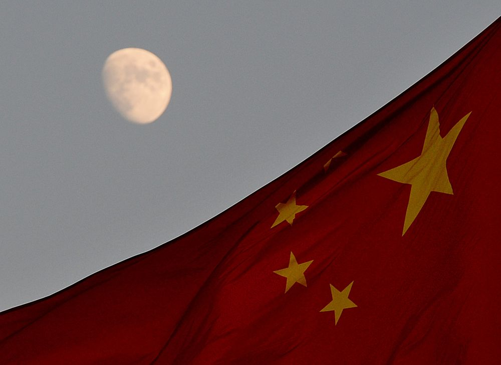China Wants to Build the First Power Station in Space