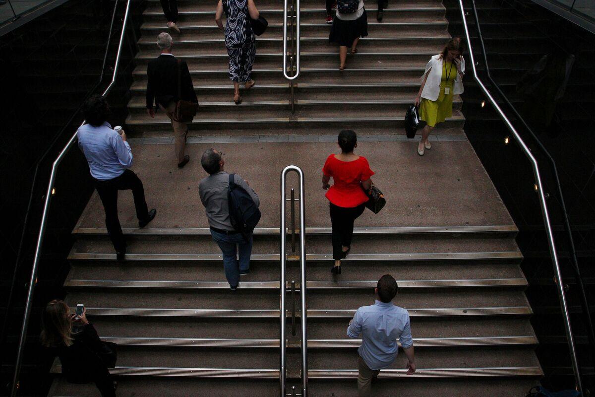 Frydenberg Says Australia Economy Resilient Despite Coronavirus