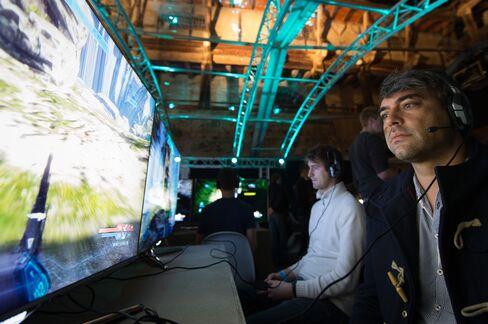 Microsoft Said to Plan Next Xbox Console for 2013 Holiday Season