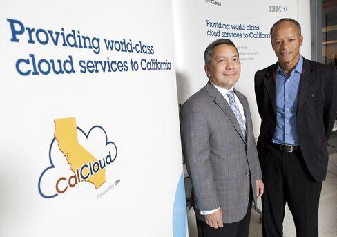 CalCloud Launch Event