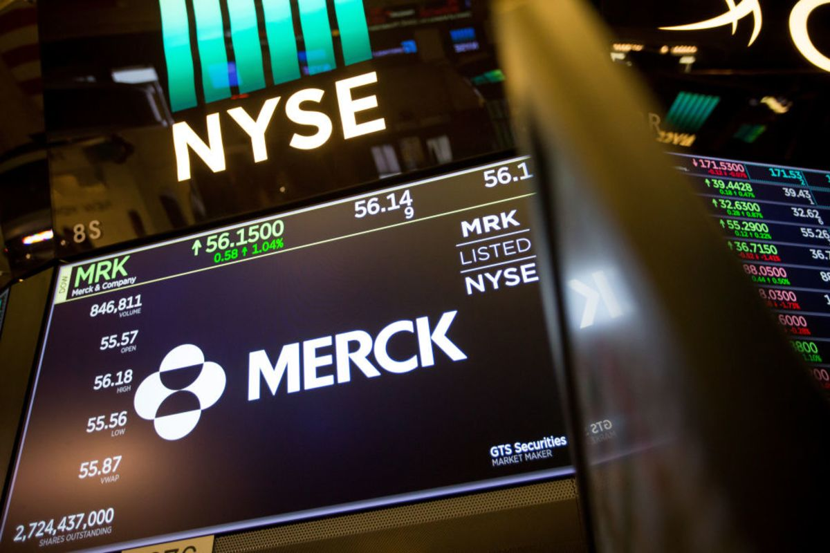 Merck Earnings Keytruda Success Can Be Dangerous Bloomberg
