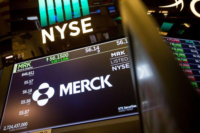 Merck Earnings Keytruda Success Can Be Dangerous Bloomberg