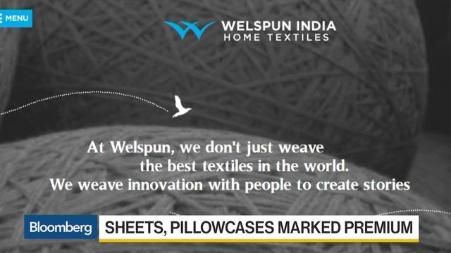 As Welspun Awaits Wal Mart Review Investors Brace For