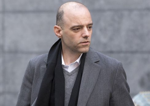Former Barclays Employees Face Libor Charges