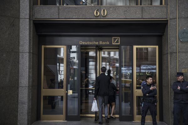 Deutsche Bank As Firm Cuts Wall Street Ambition To Focus On Europe