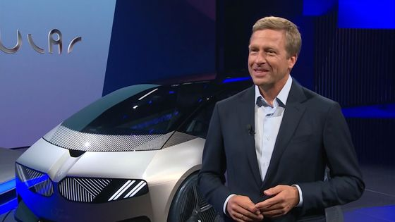 Porsche CEO Says Electric Supercars Will Win Out: Munich Update