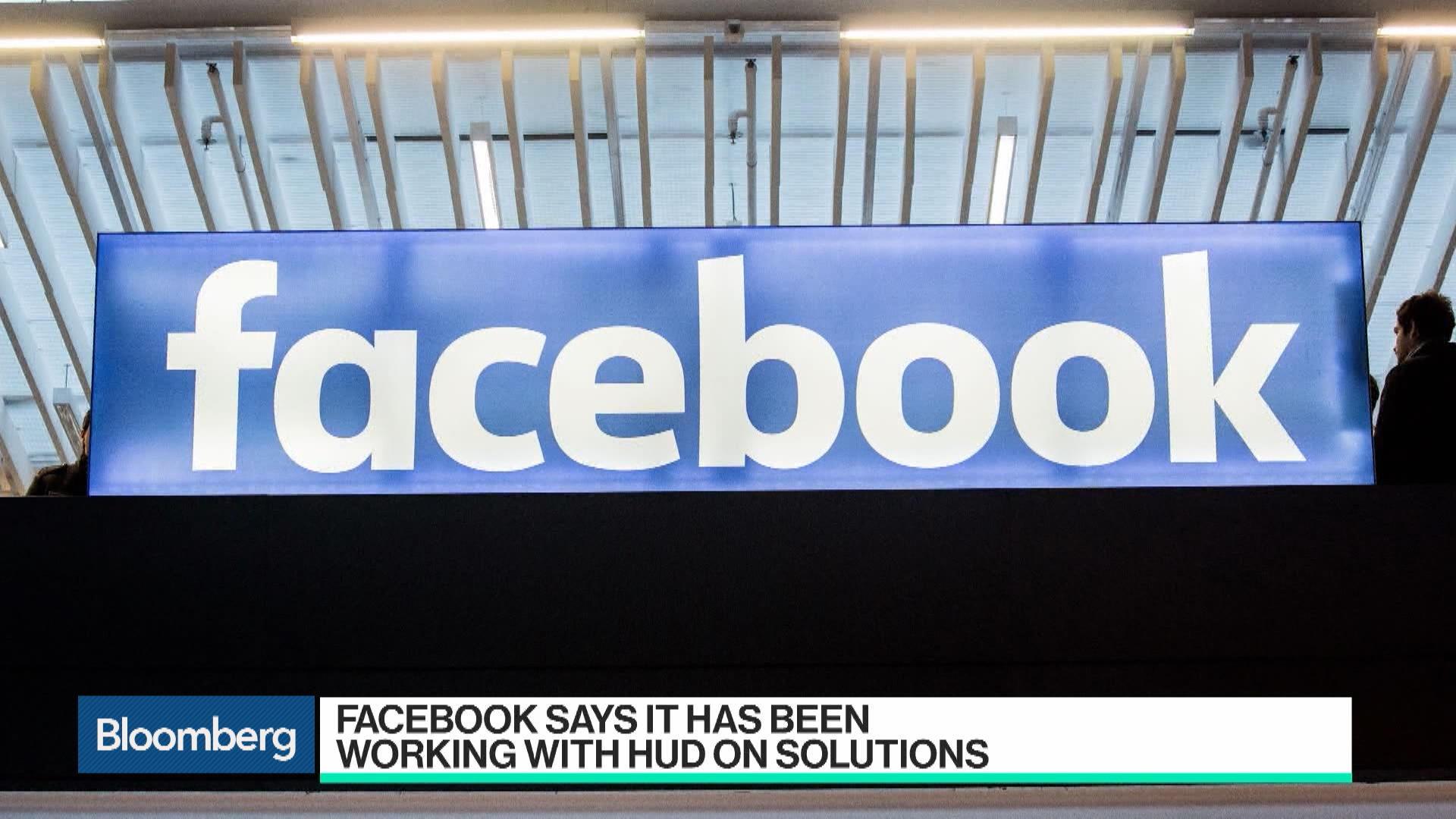 HUD Accuses Facebook of Housing Bias