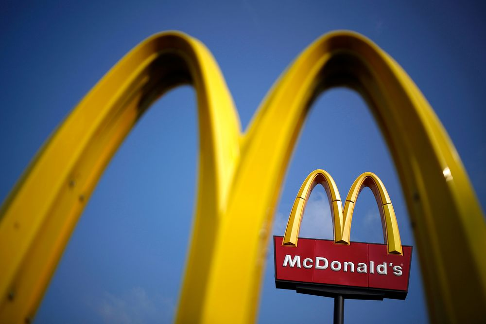 McDonald's Free Housing Lays Bare East Europe's Labor Crunch