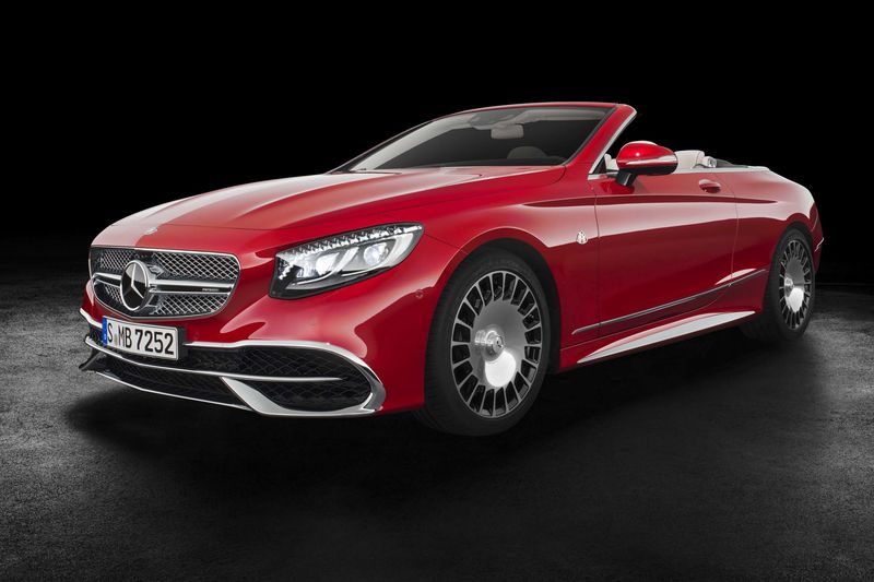 2018 maybach cabriolet price. simple price mercedesmaybach s 650 cabriolet studioaufnahme offenes verdeck  kraftstoffverbrauch kombiniert 12 with 2018 maybach cabriolet price