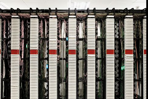Supercomputers for Rent