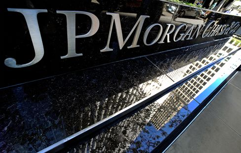 JPMorgan Names Regional Banking Heads for Europe, Asia in Revamp