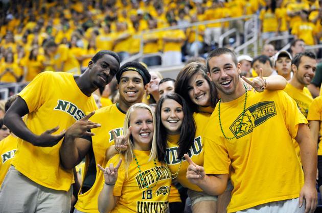 Best College ROI: North Dakota